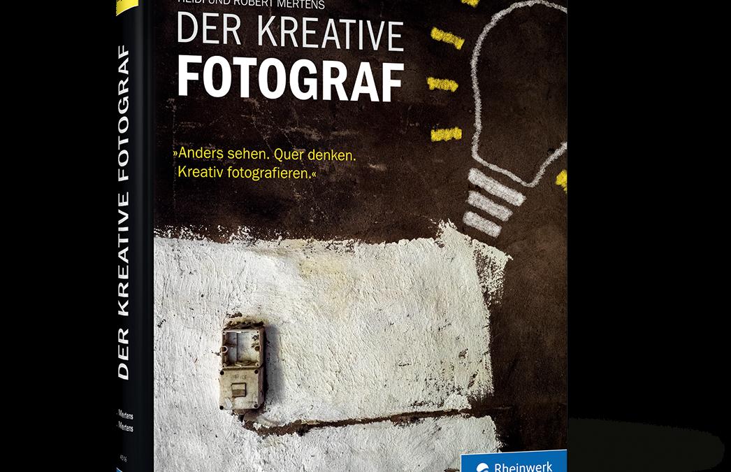 Buchrezension: Der kreative Fotograf