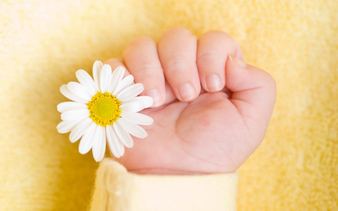10 Tipps für bessere Babyfotos