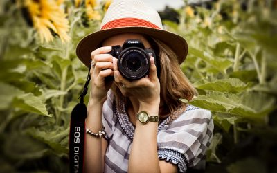 Fotografie Basics – 10 Inspiracles Tipps für effektiveres Arbeiten und bessere Bilder!