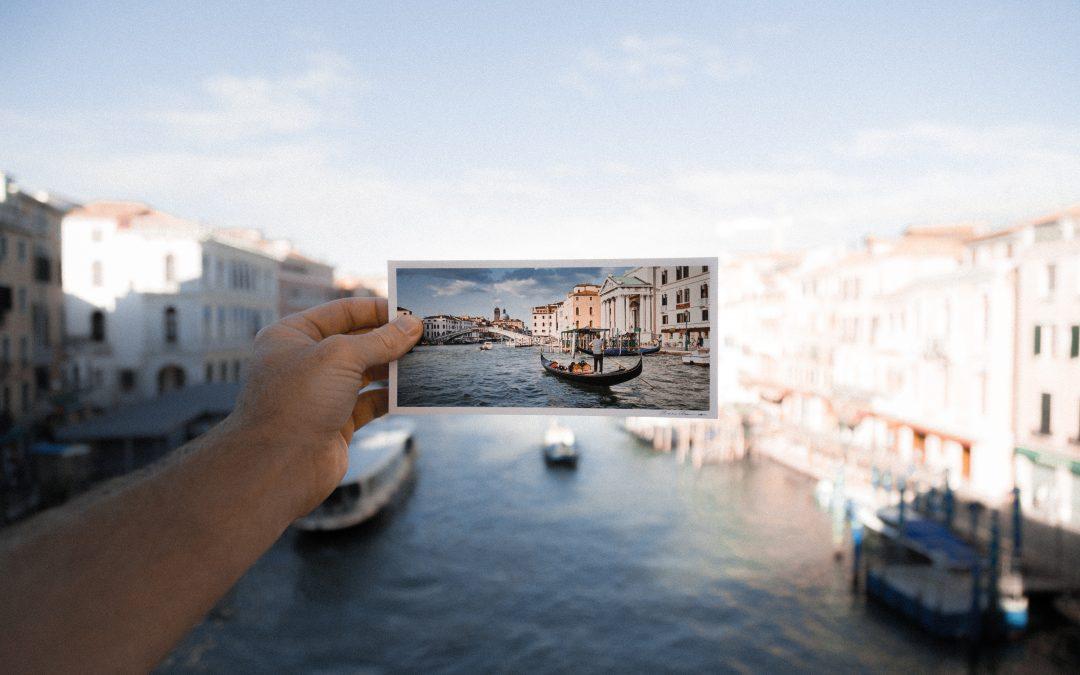 Reisefotografie mit Inspiracles