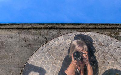 Wie man Leidenschaften miteinander kombiniert – Fotonanny im Inspiracles Interview
