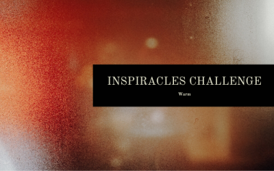 Inspiracles Challenge – Dezember 2019 – Warm!