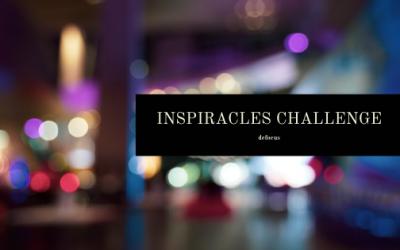 Inspiracles Challenge – Januar 2020 – Defocus!