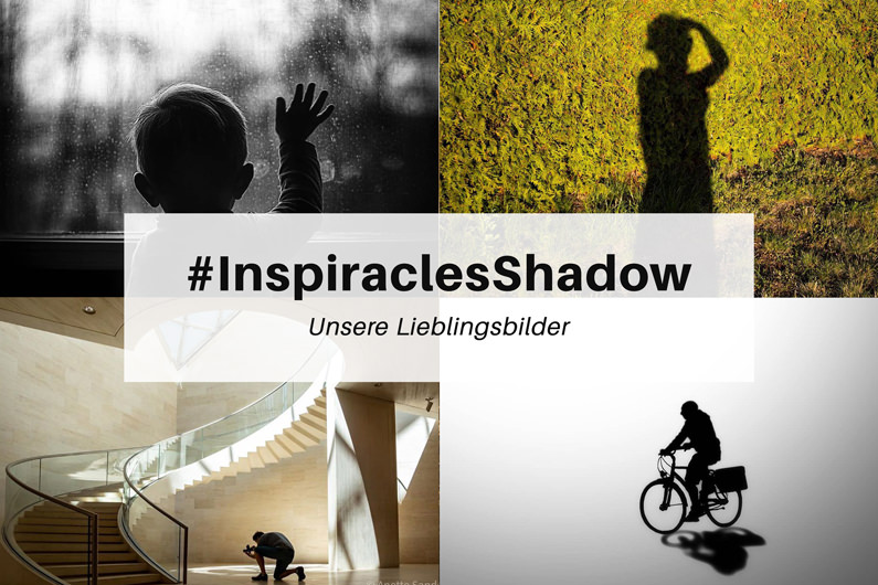 """Unsere Lieblingsbilder der Juni-Challenge """"Shadow"""" – #InspiraclesShadow"""
