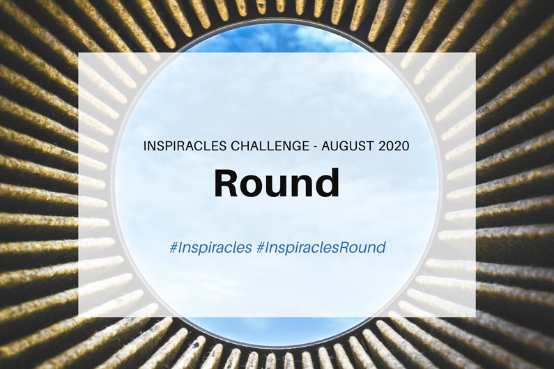 Inspiracles Challenge – August 2020 – Round