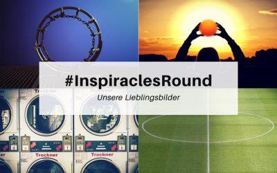 """Unsere Lieblingsbilder der August-Challenge """"Round"""" – #InspiraclesRound"""