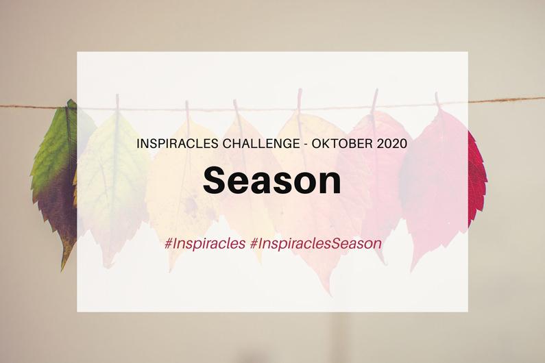 Inspiracles Challenge – Oktober 2020 – Season