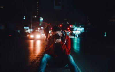 Nachts Fotografieren – 5 Tipps für kreativere Nachtfotos