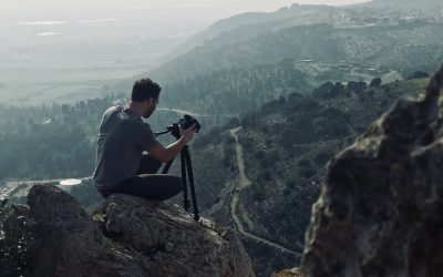 Landschaften Fotografieren – 7 Tipps für kreativere Landschaftsfotos