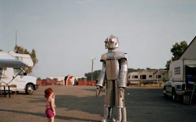 Das Inspiracles Interview: Surreale Großformatfotografie mit Greg Miller