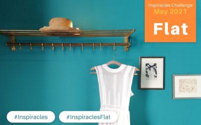 Inspiracles Challenge – Mai 2021 – Flat