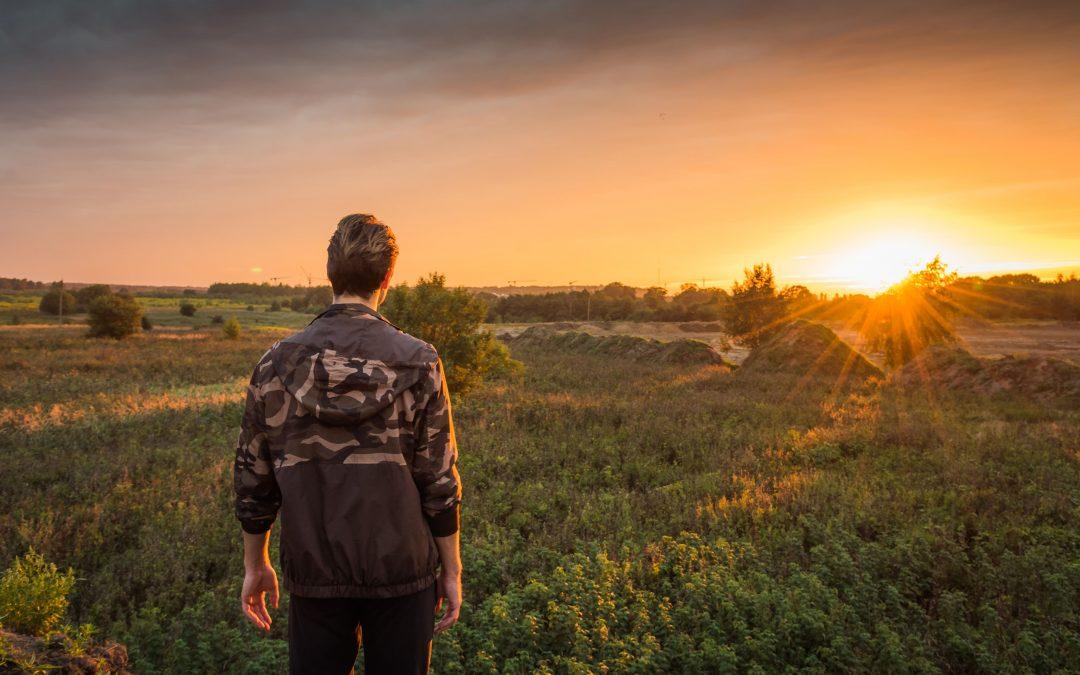 Top 7 Tipps für die Aufnahme von Sun-Flares (Lens-Flares) in deinen Fotos
